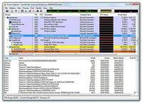 Process Explorer - folyamatkezelő